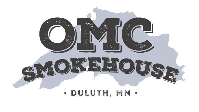 Delivery from OMC Smokehouse